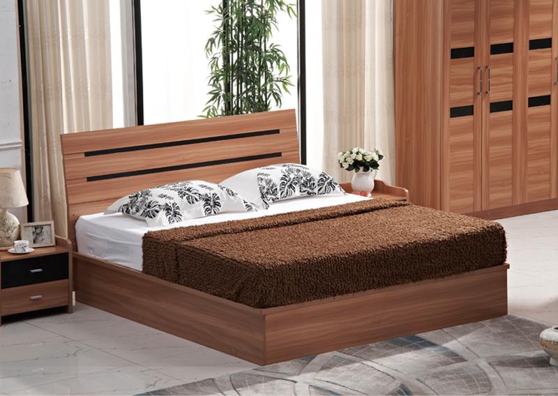 Giường ngủ hiện đại NHG-006